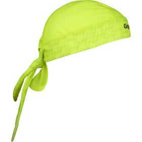 GripGrab Bandana, giallo